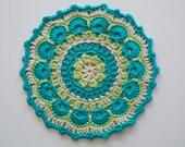 Crochet Doily/Mandala