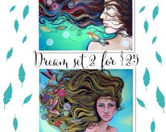 SALE- dream set professional 11x14 prints