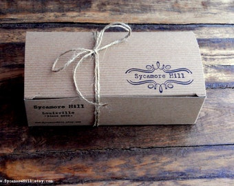 ADD-ON  - Gift Box -  Sycamore Hill Orders Only - Upgrade to a Gift Box