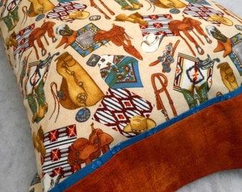 Pillowcase Southwest Design Standard Size