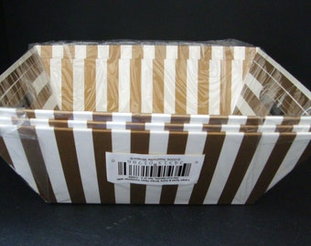 Market Basket Gift Boxes-Gift Basket-Gift Supplies-Paper Gift Basket Trays 7.5 x 10 size-Get now for Holidays