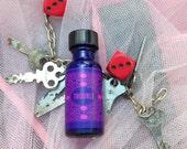 Trouble half oz potion bottle perfume/cologne