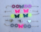 Butterfly Dreams Choker