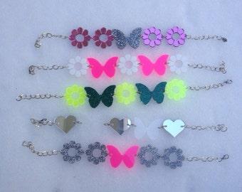 Butterfly Dreams Choker