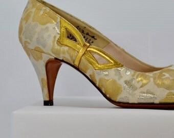 low heel wedding shoes – Etsy NZ