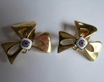 Rochas Earrings