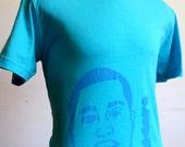Haitian American Footballer Jozy Altidore T-Shirt - Mens - Created by Carolyn Castaño