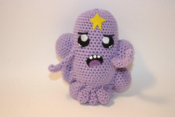 Items Similar To Oh My Glob Lsp Lumpy Space Princess