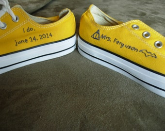CUSTOM Themed TOMS
