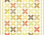 Hugs Quilt Pattern by Joanna Figueroa of Fig Tree Quilts