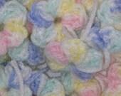 Tiny Crochet Flowers-50