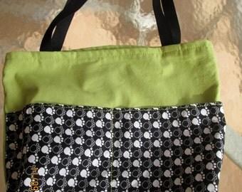 Doggie Travel Bag.