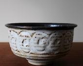 RESERVED FOR CORTLAND / John Loree Studio Pottery Chawan / 1970's