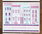 Philly Series Print