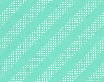 Dottie in Bluebird, Cotton+Steel Basics, Rashida Coleman Hale, RJR Fabrics, 100% Cotton Fabric, 5002-003