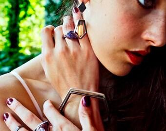 VESPA Bangle - sterling silver bracelet