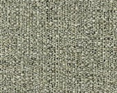 Two Tone Plain Dobby Weave - Work Horse Upholstery Fabric - High Performance Fabric - Color: Silversmith- 1 yard