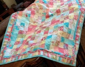 Baby Quilt - Special Order for Olivia