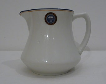 Vintage Ironstone Pitcher