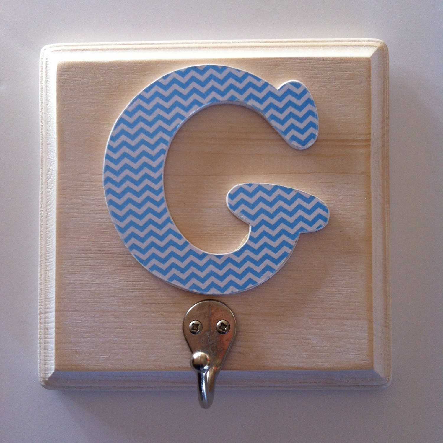 Custom letter plaques for Letter plaques