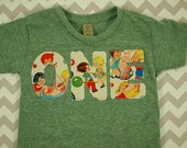 Candy party ice cream Birthday Tee Organic Blend Colorful Birthday Shirt first birthday etc customize fun kids tee