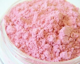 10g Cotton Candy-All Natural Mineral Blush