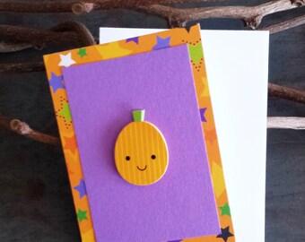 Wee Halloween Giftcard
