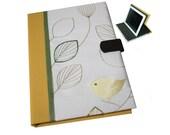 iPad Air Case, iPad Air Cover, iPad Sleeve, i Pad Case Yellow Bird Tweet Twitter iPad mini 2 3 4 5