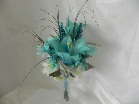 Items similar to centerpiece for wedding shower birthday