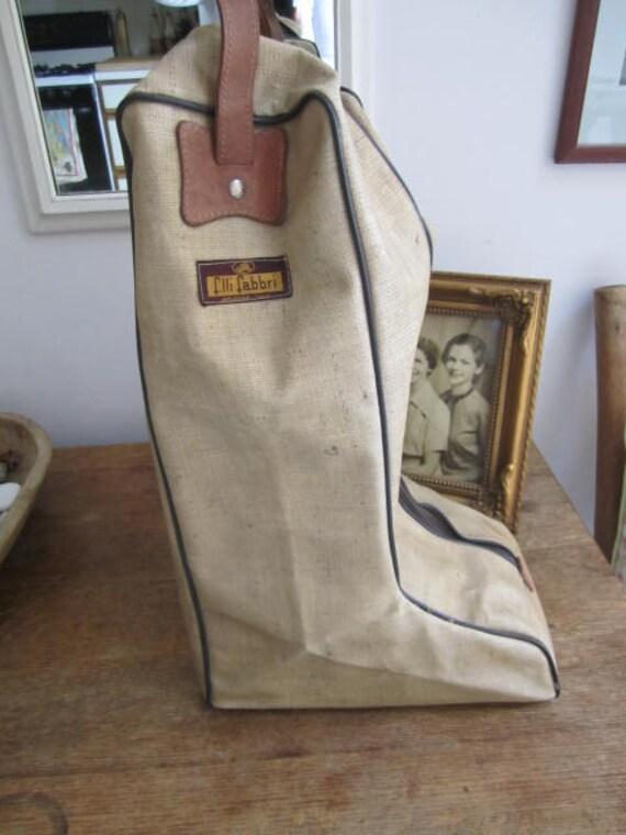 bottes cuir equitation en vente eBay
