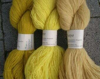 "Knit your own Icelandic ""Hyrna"" Shawl"
