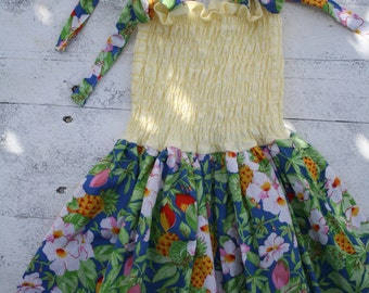 Totally spring and summer dress for babies,toddlers, flower girls,weddings,beach, photography