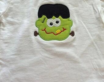 Kid's Monster Shirt