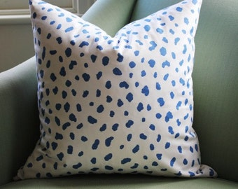 Thibaut Tanzania Pillow Cover