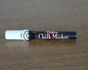 One White Bistro Chalkboard Marker