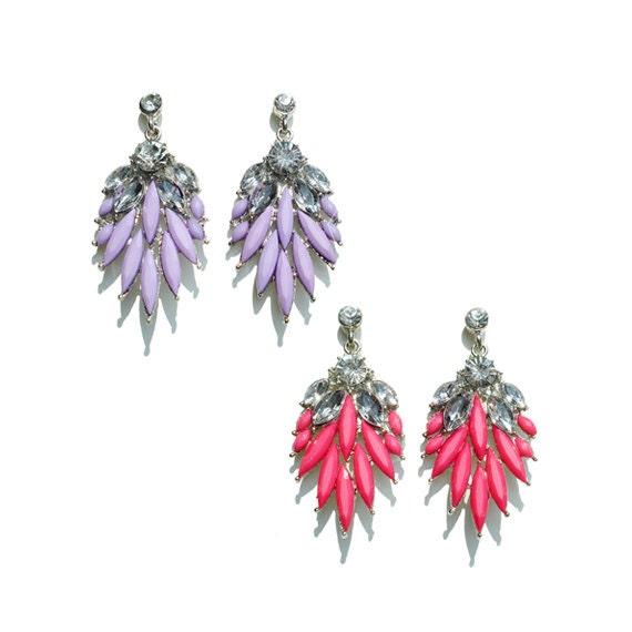 Blossom Earring