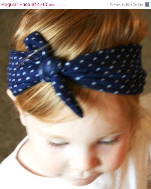 memorial day sale nautical knot baby headband by wildjuniper memorial day sale nautical knot baby headband by wildjuniper