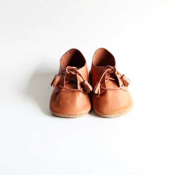 items similar to handmade leather baby shoes a on etsy