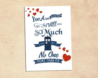 Doctor Who: The Wedding of River Song Valentine