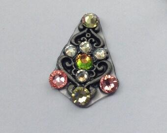 Tropical Pastels Swarovski Crystal Bindi