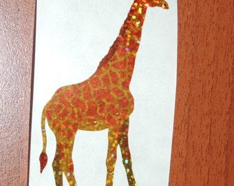 Hambly Sticker