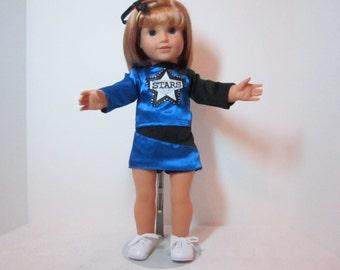 Stars Cheer Uniform