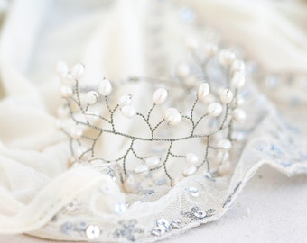 Pearl bracelet wedding, Bracelet wire, Wedding bridal accessories, Bracelet woman, Bracelet gift, Silver bracelet wedding,Bridesmaid jewelry