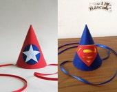 Super Heros Series (For Nicole)