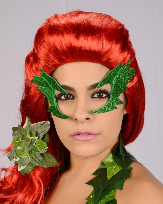 Uma thurmaninspired poison ivy leotard costume by - Ivy interior design software reviews ...