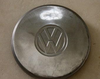 Hub Caps Volkswagon  Vintage Antique Volkswagon accessories