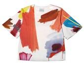 Paints / short - Masha Reva x SNDCT