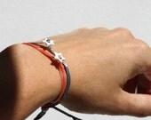 Star bracelet adjustable
