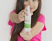 Kids Natural  Hair Detangler Spray