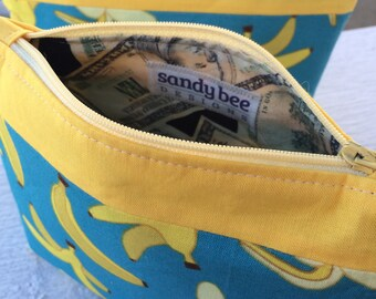 There's Always Money In The Banana Bag! (LIGHT BLUE)